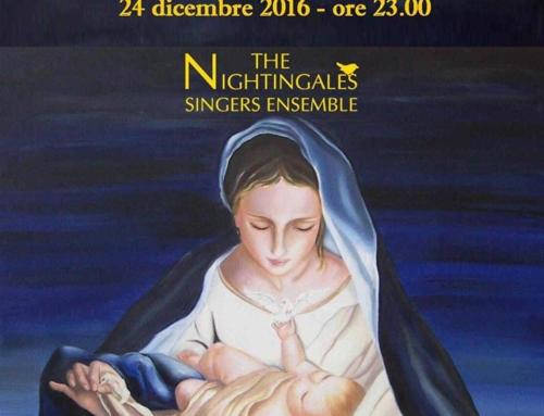 Animazione Gospel Veglia e Messa di mezzanotte del Santo Natale