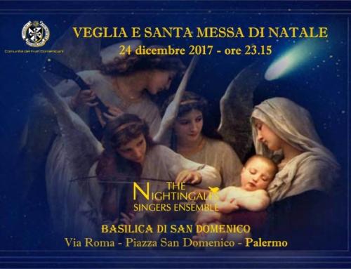 Messa di Mezzanotte del Santo Natale