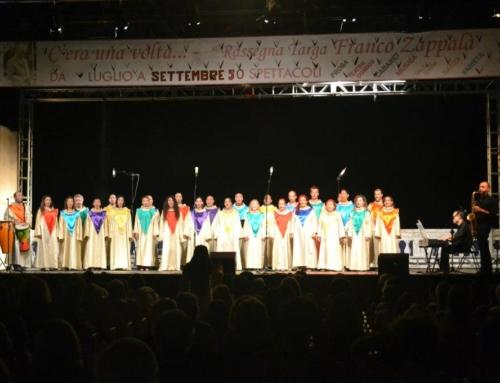 Anche la Sicilia può vantare il suo Gospel : The Nightingales Singers Ensemble