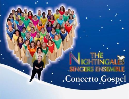 Concerto Gospel – Anno della cultura 2018 – Chiesa Maria SS. Assunta
